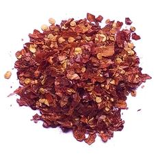 Паприка красная кусочками - 30 грамм